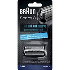 Braun 電鬚刨 刀頭刀網 (3系,5系,7系,9系)