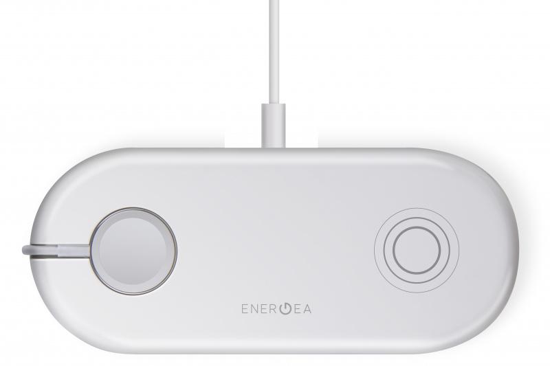 Energea Widisc Duo 快速無線充電墊