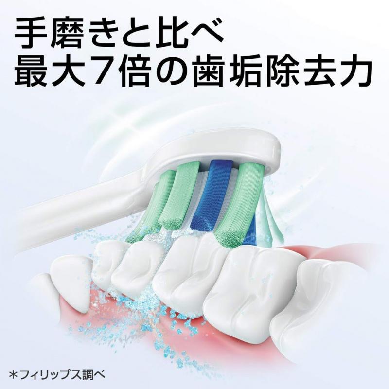 🇯🇵日本版獨家提供一年原廠保養🇯🇵 飛利浦 Sonicare Easyclean HX6526/01音波震動牙刷~國際電壓