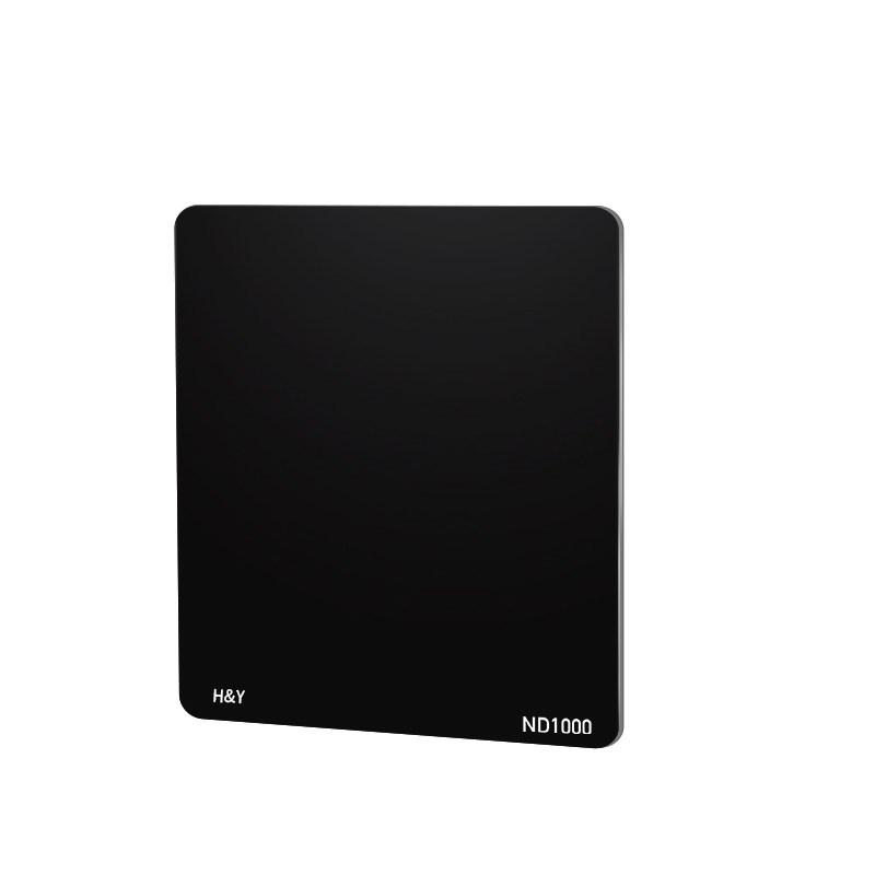 H&Y HD MRC Neutral Density Filter 100x100mm ND Filter w/Quick Release Magnetic Filter Frame