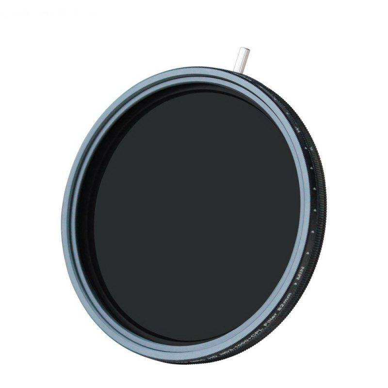 H&Y Variable HD ND3-ND1000 + CPL Filter (screw-in)