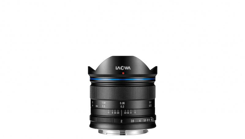 LAOWA 7.5MM F/2超廣角大光圈MFT鏡頭