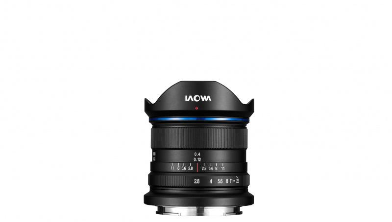LAOWA 9MM F/2.8「零變形」鏡頭