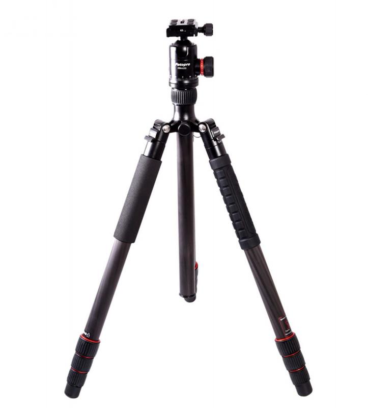FOTOPRO X-GO MAX 碳纖專業三腳架