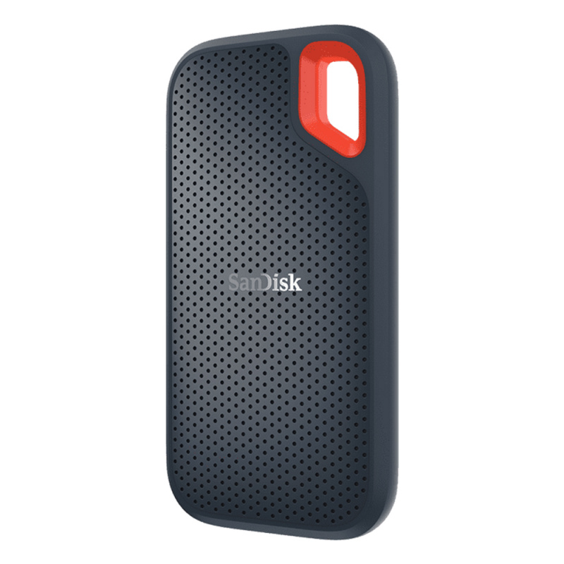SanDisk EXTREME E60 PORTABLE SSD (Type-C & Type-A)