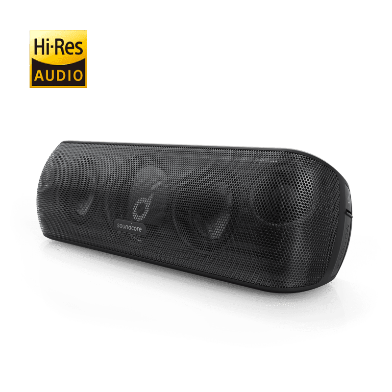 Anker SoundCore Motion+ 高音質防水易攜藍牙喇叭