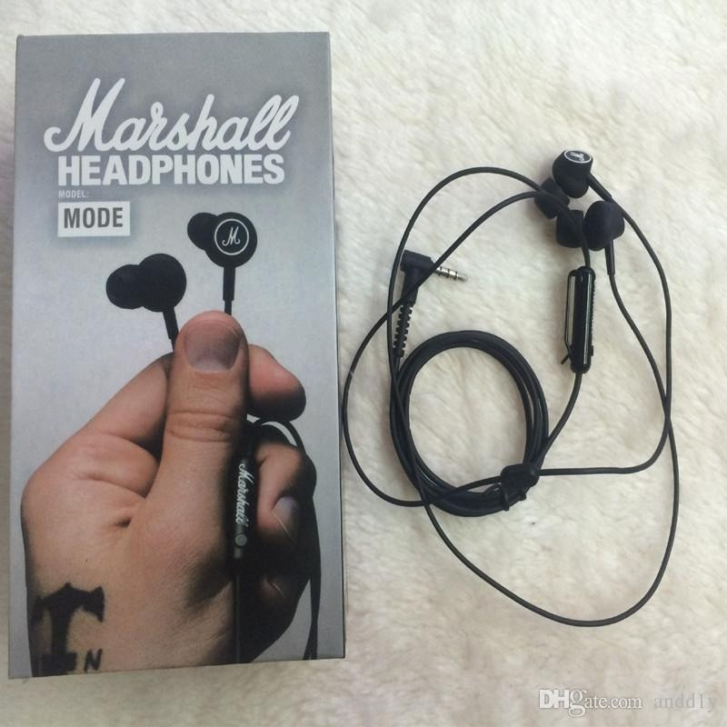 Marshall MODE 【行貨保養】