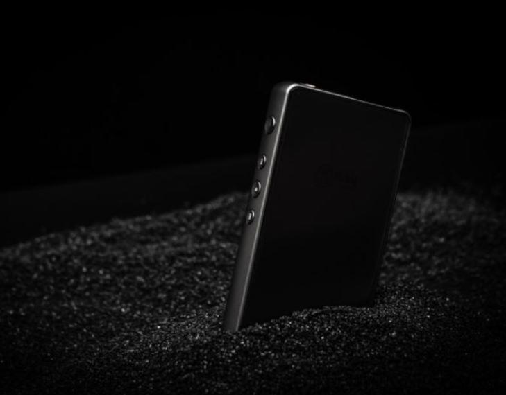 Hiby R6 Pro 鋁合金數碼音樂播放器 [鋁合金灰/鋁合金黑]
