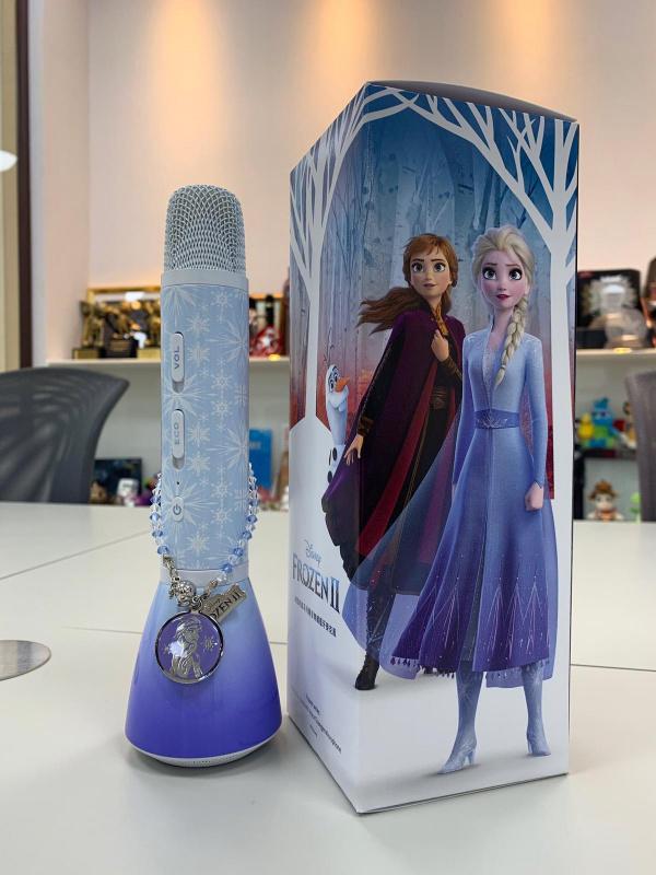 Frozen 2 唱K神器