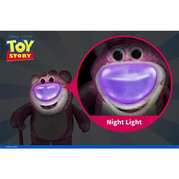 Pixar正版授權-15吋 LOTSO LED造型燈