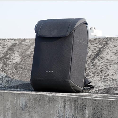 美國KORIN Clickpack X高級簡約防盜背包 預訂:11月30日寄出