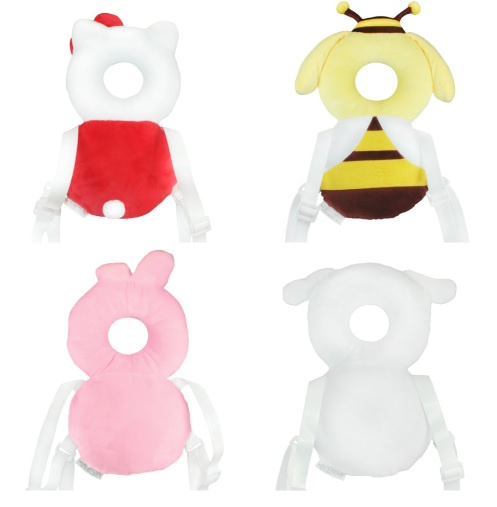 Sanrio BB防摔學行枕 [4款]