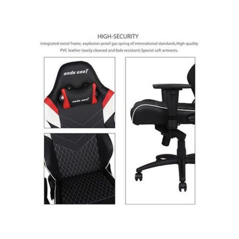 安德斯特 - AndaseaT AXE Series AD4-03 Gaming Chair