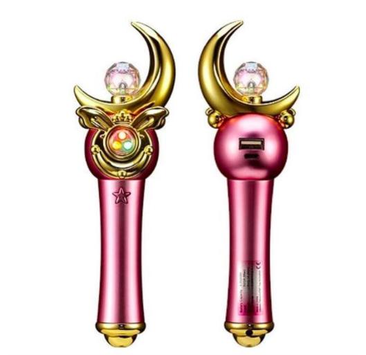 Sailor Moon 美少女戰士新月棒外置充電器