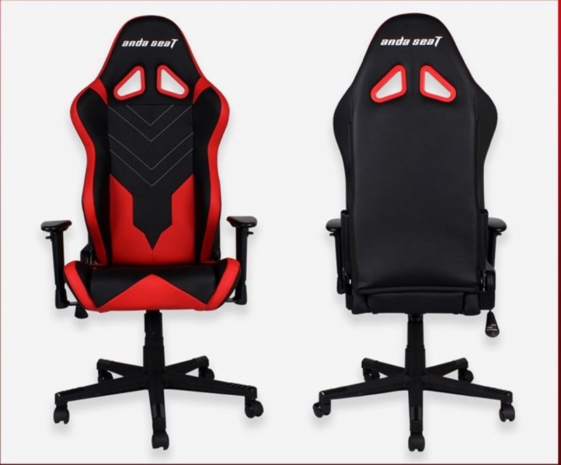 安德斯特 - AndaseaT AXE Series AD4-02 Gaming Chair