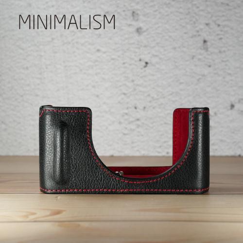 minimalism LEICA D-LUX TYP109 專用半套