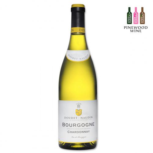 Doudet Naudin 杜得·諾丁勃根地霞多麗白酒 Bourgogne Chardonnay Blanc 2017 750ML