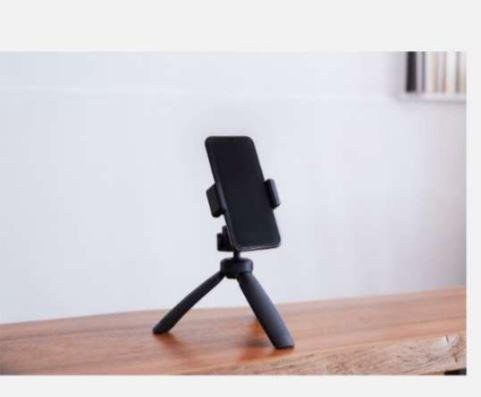 【香港行貨】BITPLAY inSpire Tripod 多角度雙用腳架