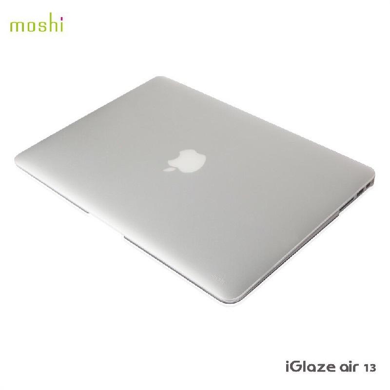 Moshi iGlaze for MacBook Air 【行貨保養】