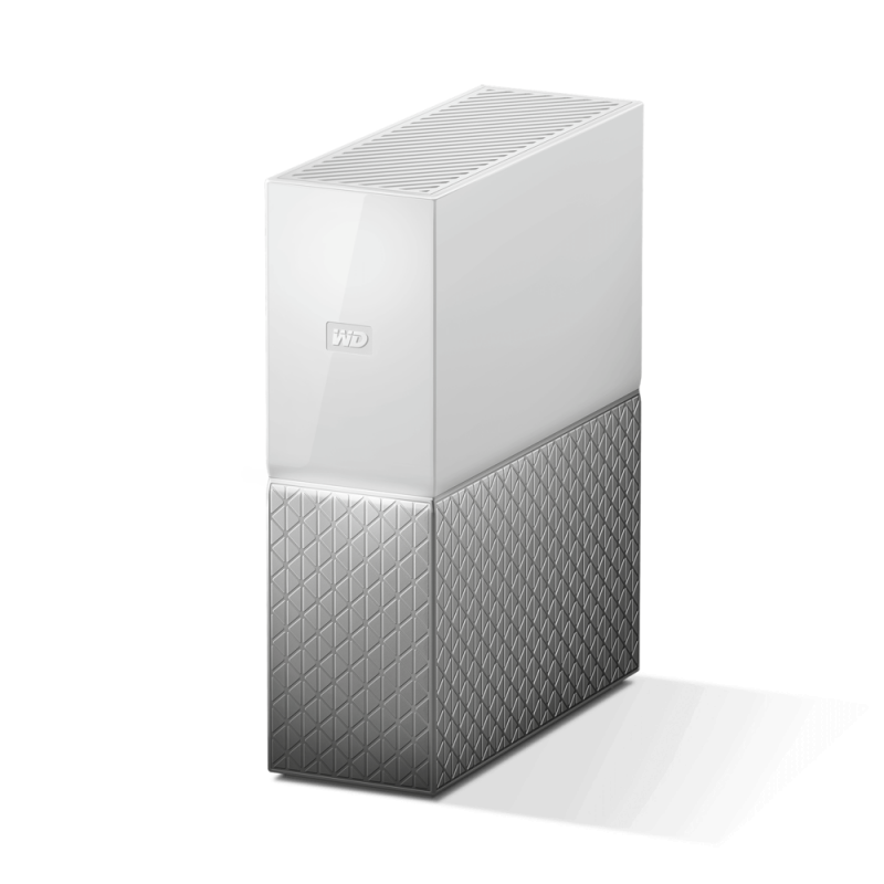 Western Digital My Cloud Home NAS 網路儲存裝置