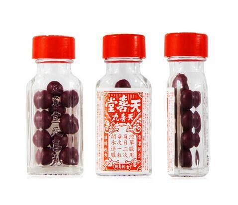天喜堂TIN HEE TONG 天喜丸 (12瓶裝)