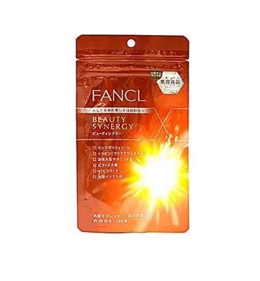 FANCL 美健煥采營養素﹙片劑﹚180裝