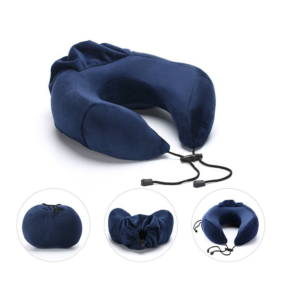 便捷呵護頸枕
