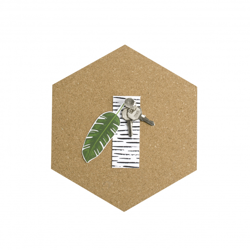 Dresz 水松板貼紙 , 布告板