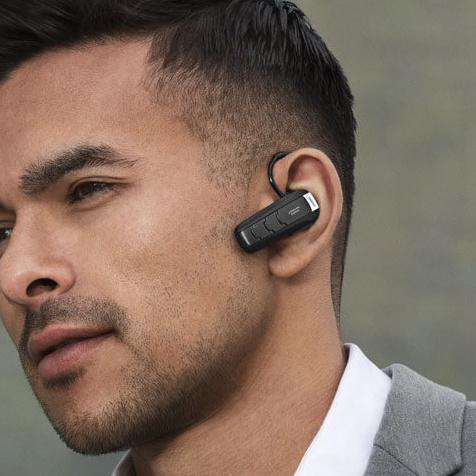 Jabra Talk 35 抗噪清晰通話單耳藍牙耳機