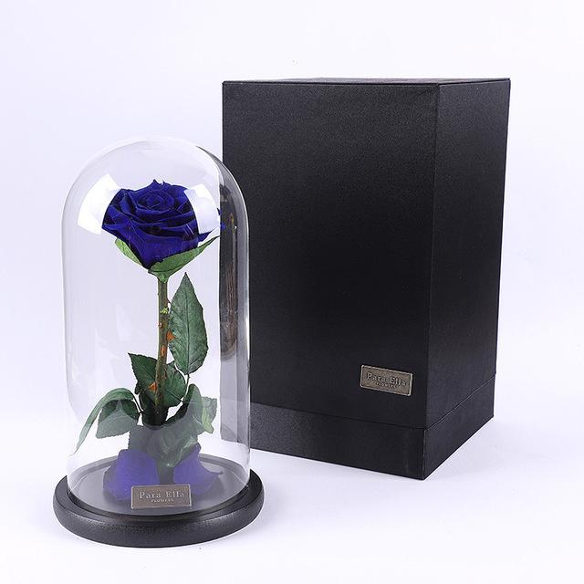 Para Ella 玻璃永生保鮮玫瑰花 [7款]