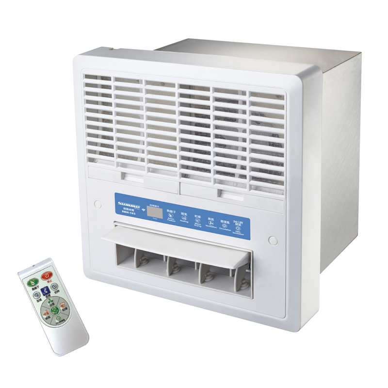 德國卓爾 SBH-103 浴室暖風機