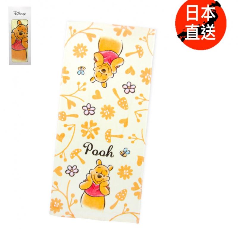 Disney /迷你兵團 hello kitty毛巾禮盒裝(日本直送)