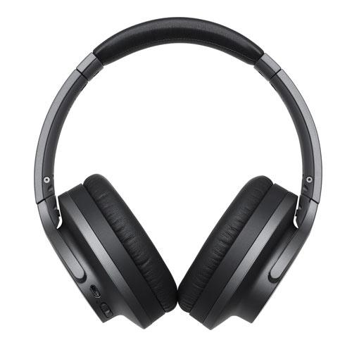 Audio-Technica 鐵三角無線藍牙抗噪耳機 ATH-ANC700BT
