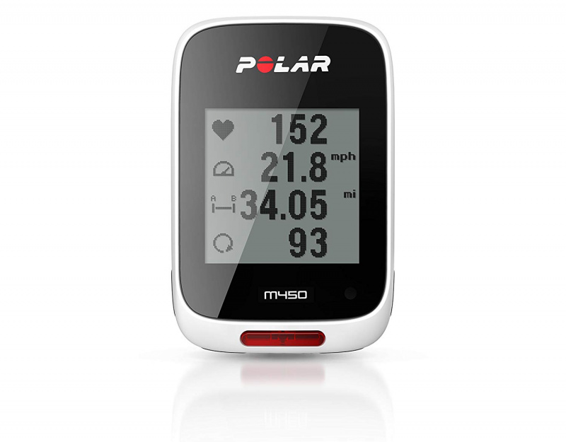 POLAR M450 Cycling Computer, POLAR M450 單車碼錶