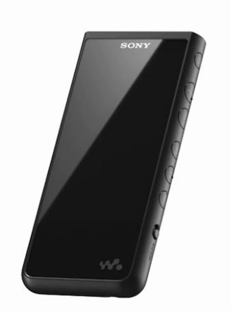 Sony NW-ZX507 MP3 播放器 [2色]