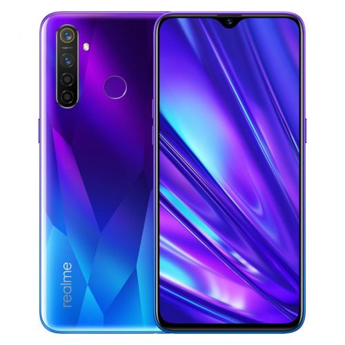 OPPO REALME Q (4+64GB) 智能手機 [3色]