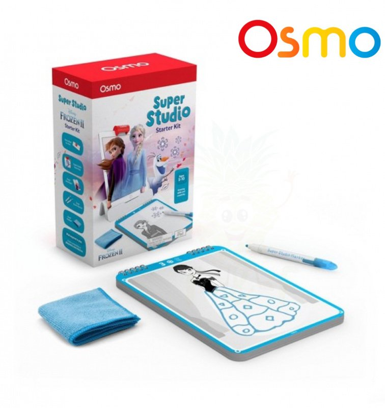 Osmo Super Studio 聖誕套裝