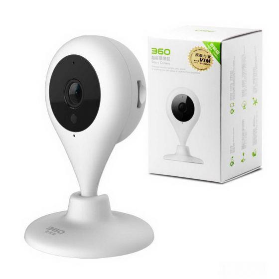 360 CAM-D606 智能千里眼 (720p/1080p)