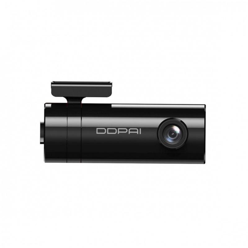 盯盯拍 DDPAI MINI DASH CAM 可旋轉鏡頭⾏⾞紀錄儀