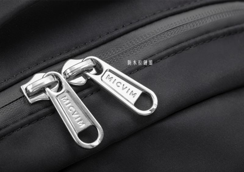 Micvim Probes 多功能實用背包