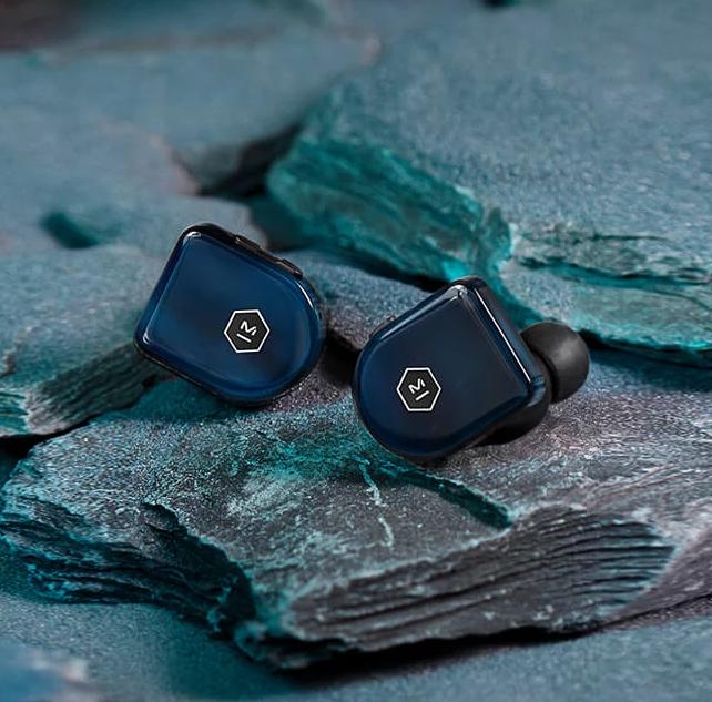 Master & Dynamic MW07 Plus 主動降噪真無線耳機 [4色]