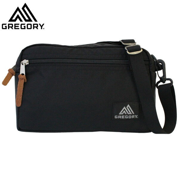 Gregory Padded Shoulder Pouch 斜揹袋 [2尺寸]