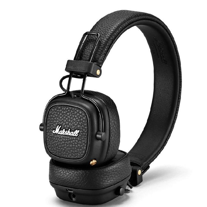 Marshall Major III Bluetooth 藍牙耳機 [3色]