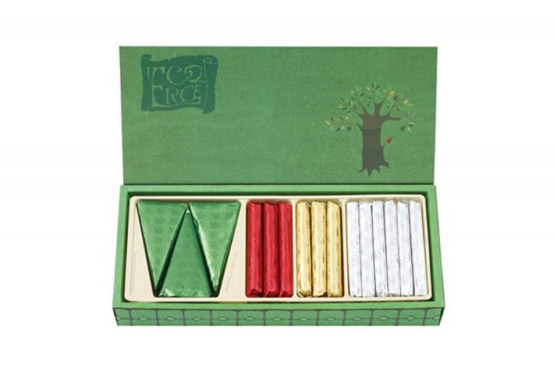 日版 本高砂屋 雜錦薄脆曲奇蛋卷禮盒 (18件) E10【市集世界 - 日本市集】