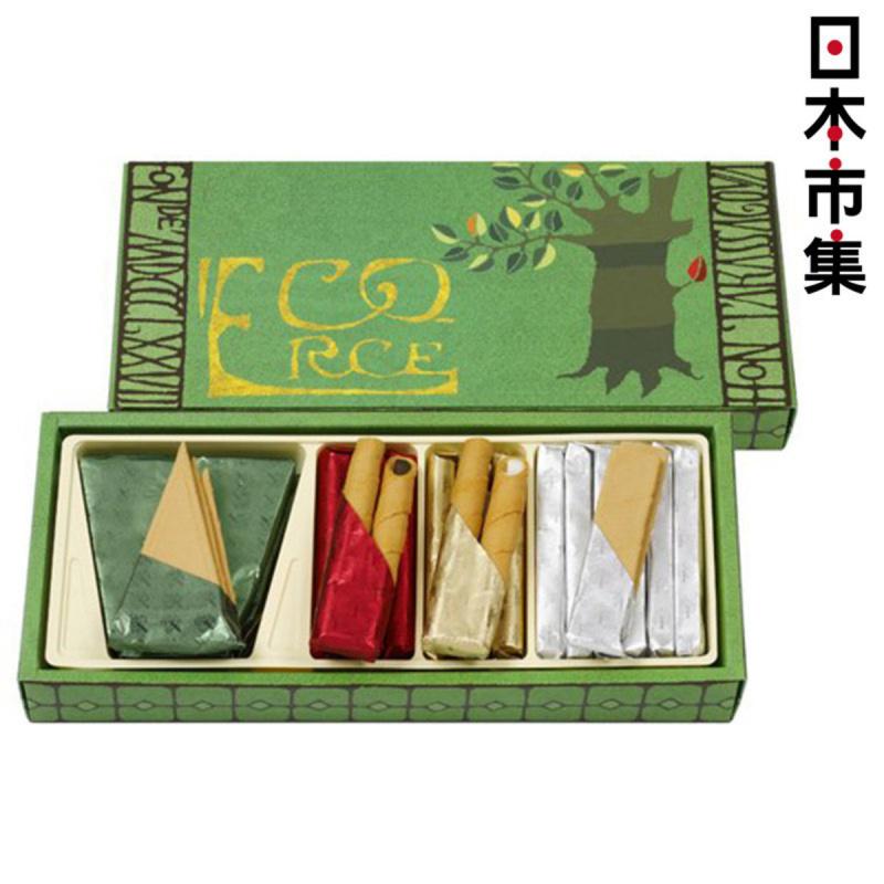 日版本高砂屋曲奇禮盒 - E10【市集世界 - 日本市集】