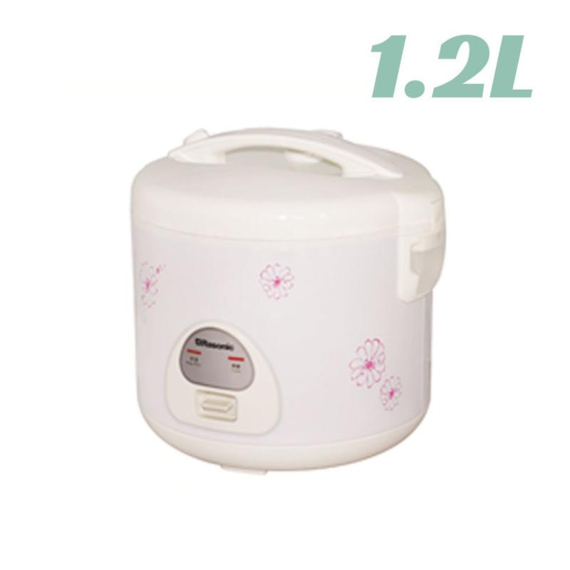 Rasonic 1.2L 電飯煲 - RRC-HM12