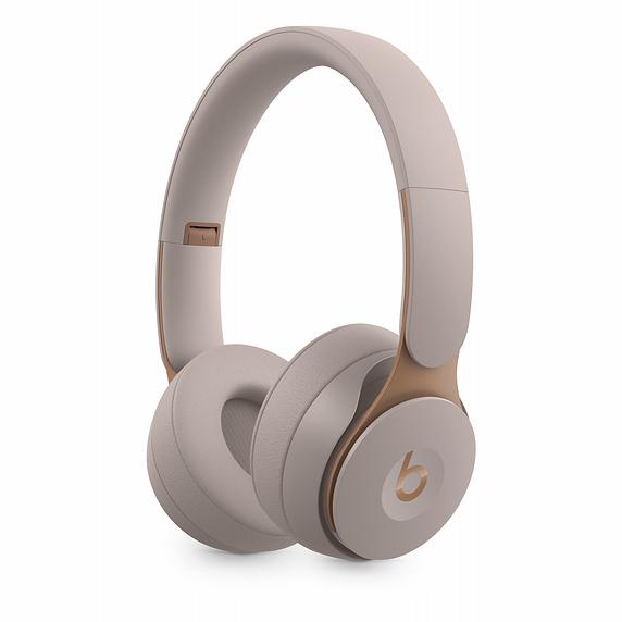 Beats Solo Pro Wireless 抑噪耳機 - More Matte Collection