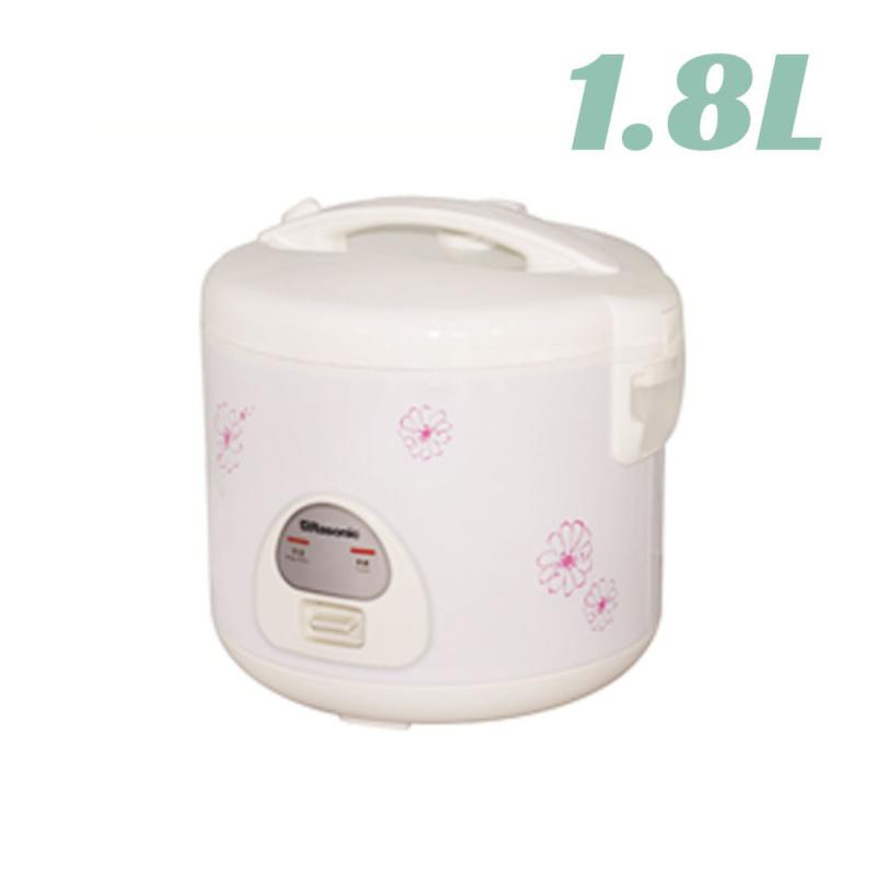 樂信 - 1.8L 電飯煲 - RRC-HM18