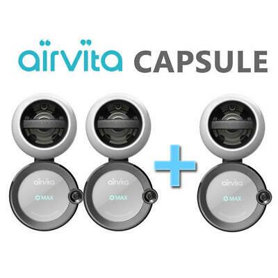 🇰🇷 韓國製造 Airvita Capsule 400 Pro 🇰🇷 - 家用負離子空氣淨化機 (健康家庭必備)