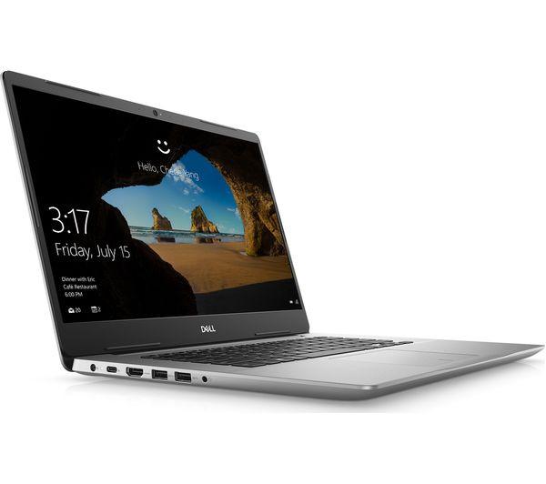 Dell Inspiron 15 5580 筆記型電腦
